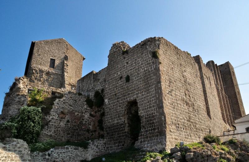 ''Rocca dei Papi'' - Montefiascone