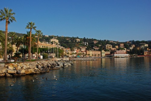 Santa Margherita Ligure - panorama 2 sml