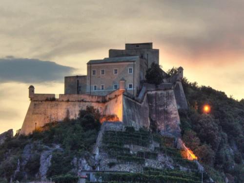 Finale Ligure - Castello di Finalborgo