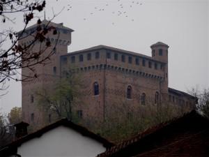 il castello Guasco III……