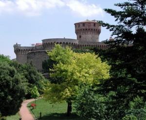 Rocca di Volterra