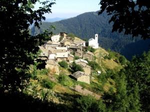 "Bourcet ""architettura montana"""