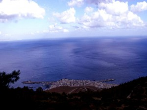 isola di marettimo