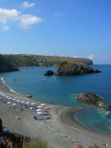 Spiaggia Favolosa Arcomagno