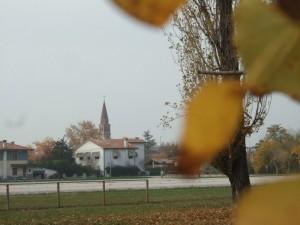 autunno a fanzolo