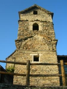 la torre dei briganti
