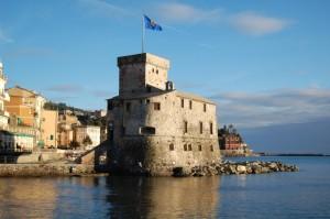 Castello di Rapallo n.2