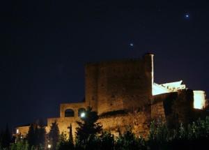 Il misterioso Castello dei Malaspina di Fosdinovo