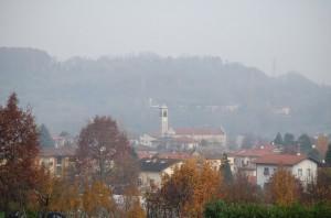 località Asnago