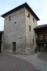 Torre degli Alciati
