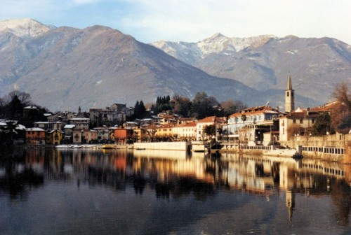 Mergozzo - Dal Lago....