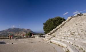 la visione dei greci.. da Segesta