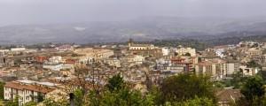 Altra panoramica di Palazzolo
