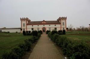 Castello Delizia del Verginese