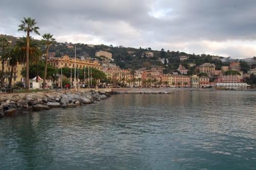 Santa Margherita Ligure - Che pace.