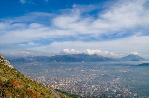 Cassino - Panoramica