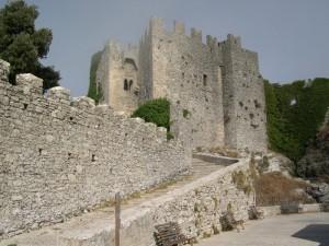 Castello Normanno di Erice