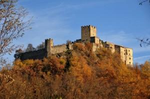 Il Castello di Pergine