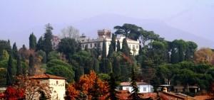 Castello di Montecchio