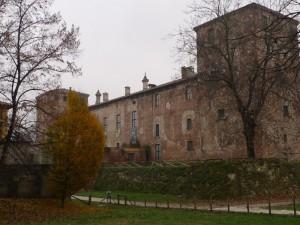 Il Castello Mediceo di Melegnano II