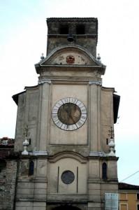 A Medole la Torre Civica