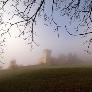 Castello di Frascarolo di Induno Olona