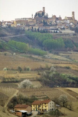San Damiano d'Asti - San Damiano D'Asti