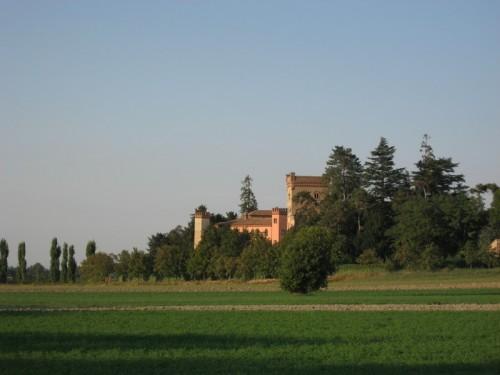 Borgo Priolo - Torrazzetta nel pavese...