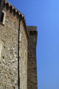 Vista laterale