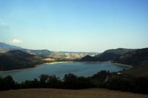 Lago di Casoli