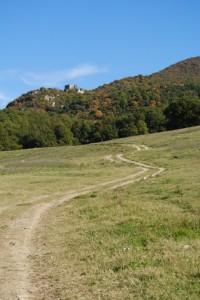 Verso torre Umberto
