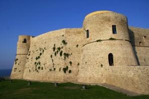 Un castello sconfitto dalla natura 2