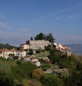 Castrum Ameliae