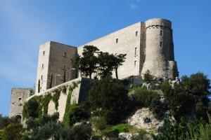 Castello Ettore Fieramosca