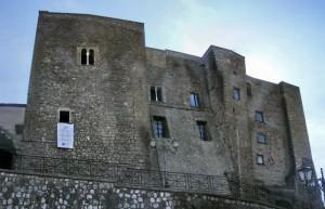 Castello di Sessa Aurunca