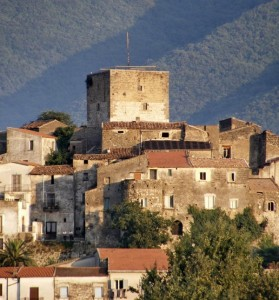 La torre di Pietramelara