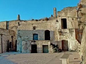 L'antico centro storico