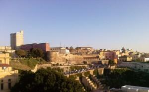 Torre di San Pancrazio e fortificazioni pisane
