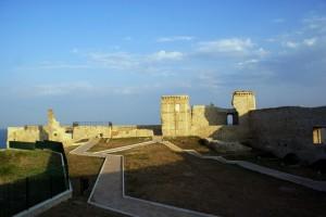 Castello di Ortona 3