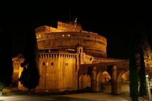 Castel Sant'Angelo 5