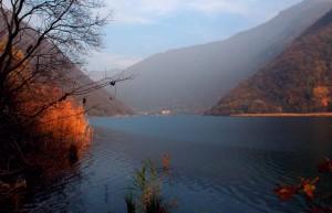 Lago del Segrino