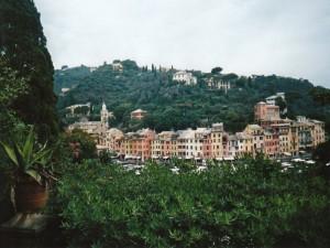 Portofino….