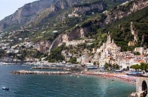 Amalfi della Divina Costa