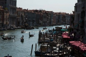 Parcheggio veneziano