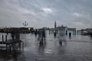 Uggiosa Venezia