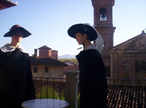 Castello Sottano di Revello