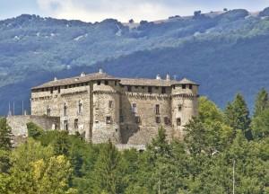 castello di Compiano 2