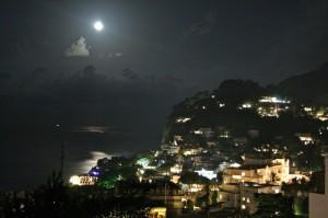 Le notti magiche di Capri d'estate
