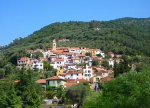 Diano Roncagli, frazione di Diano San Pietro