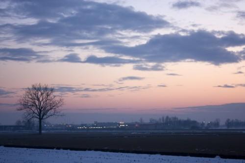 Vercelli - Tepore invernale